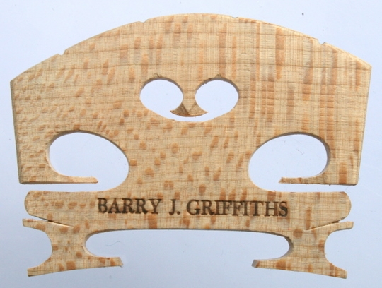 barry j griffiths – violin