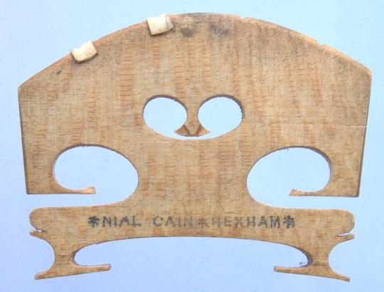 nail cain hexham – viola