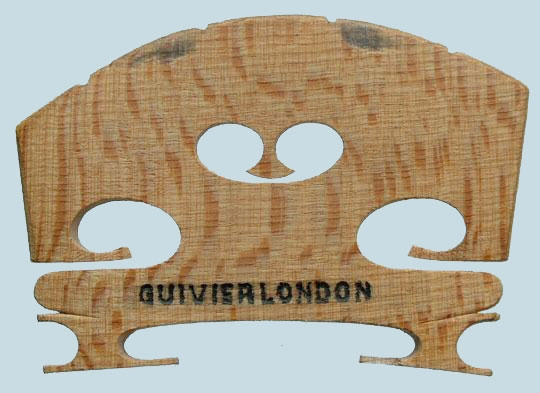 guivier london – violin