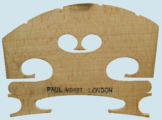 paul voigt london – viola