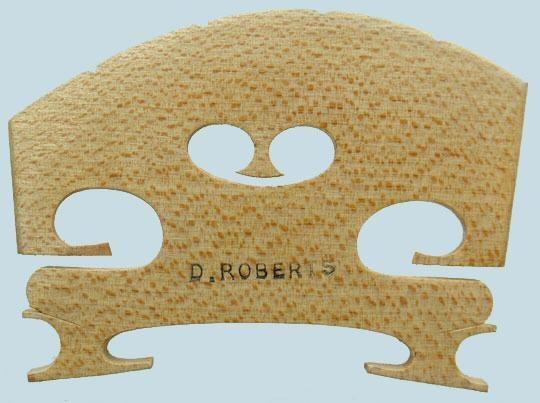 d roberts – viola