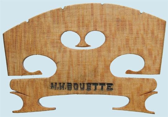 m k bouette – violin