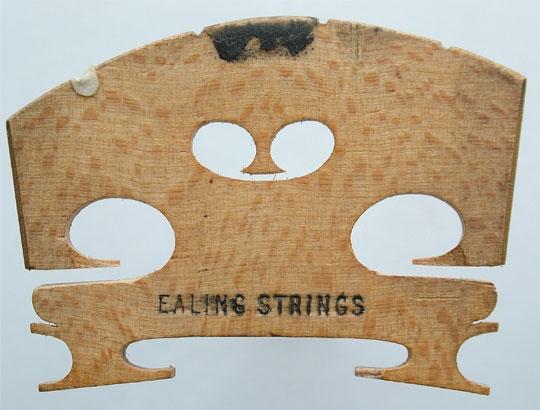 ealing strings – violin