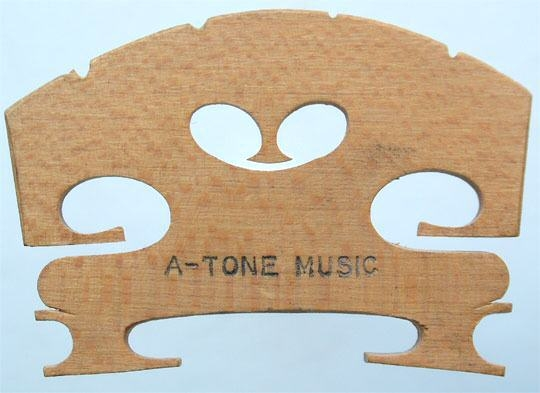 a-tone music – violin