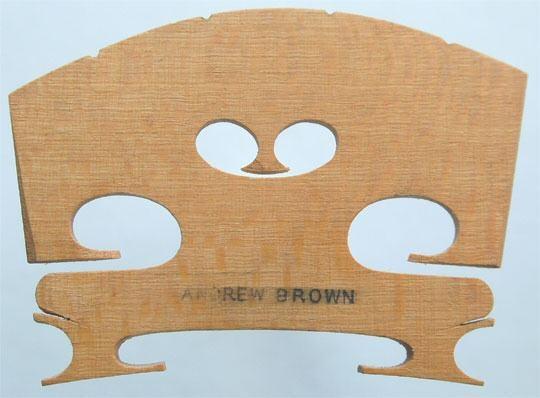 andrew brown – violin