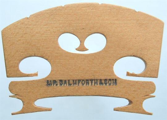 l p balmforth & son – violin