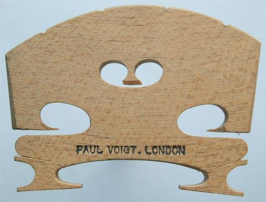paul voigt london – viola