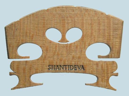 shantideva – violin