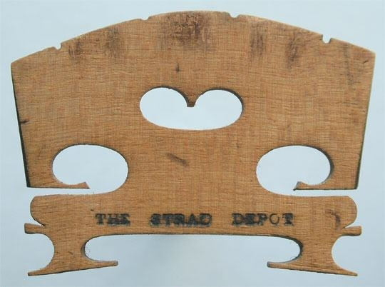 the strad depot – violin
