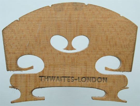 twaites london – violin