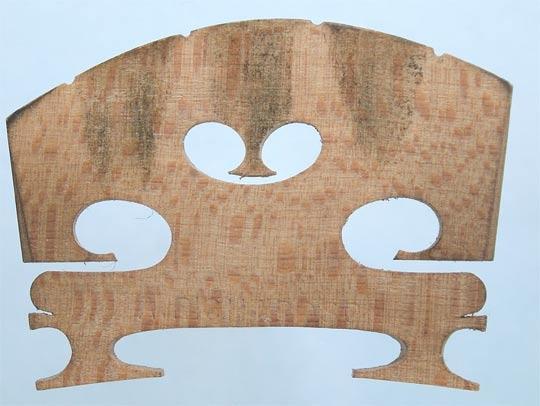 a richardson violin