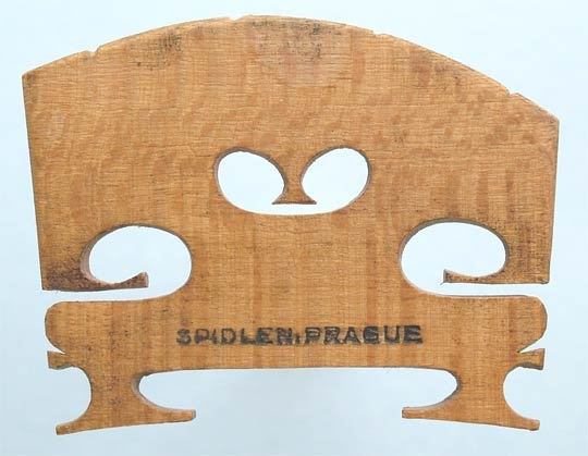 spidlen prague violin