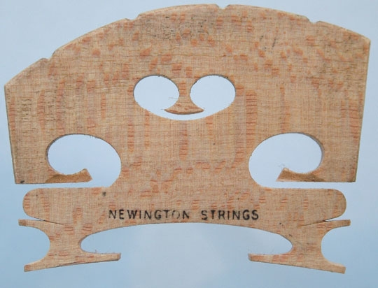 newington strings – violin