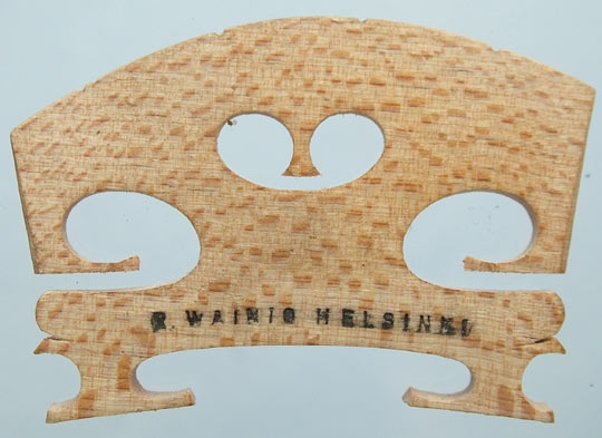 r wainio helsinki – violin