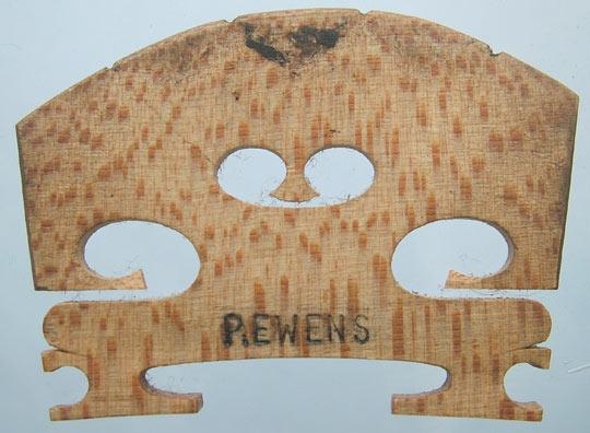 p ewens – viola