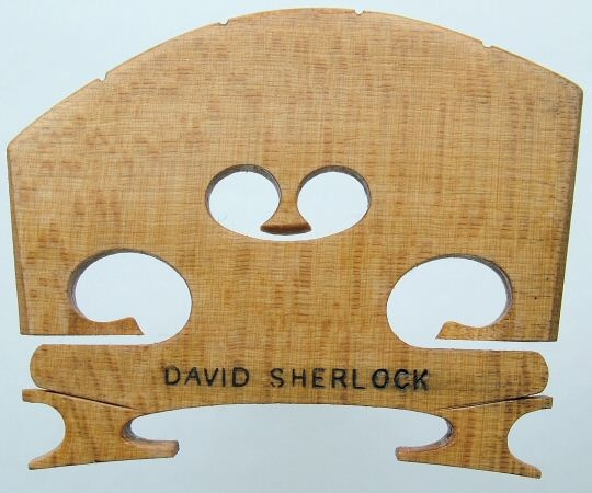 david sherlock – viola