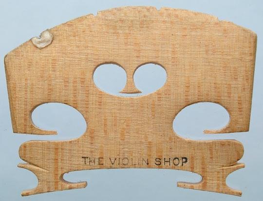the violin shop – violin