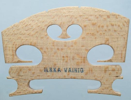 ilkka vainio – violin