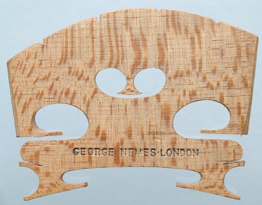 george nemes london – violin