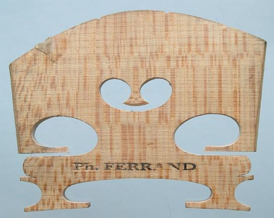 ph ferrand – viola