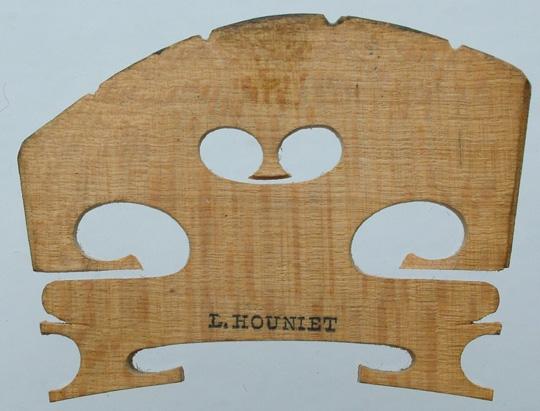 l houniet – violin