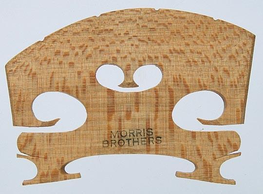 morris brothers – violin