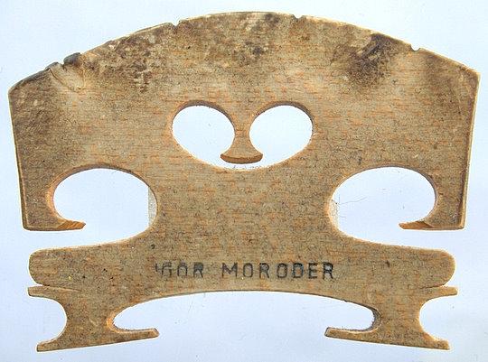 igor moroder – violin