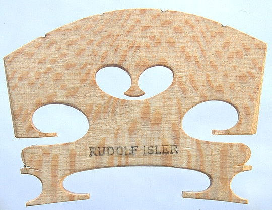 rudolf isler – violin