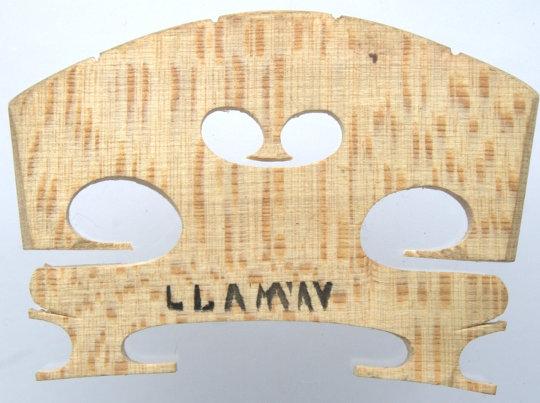llamay – violin