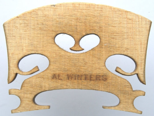 al winters – other