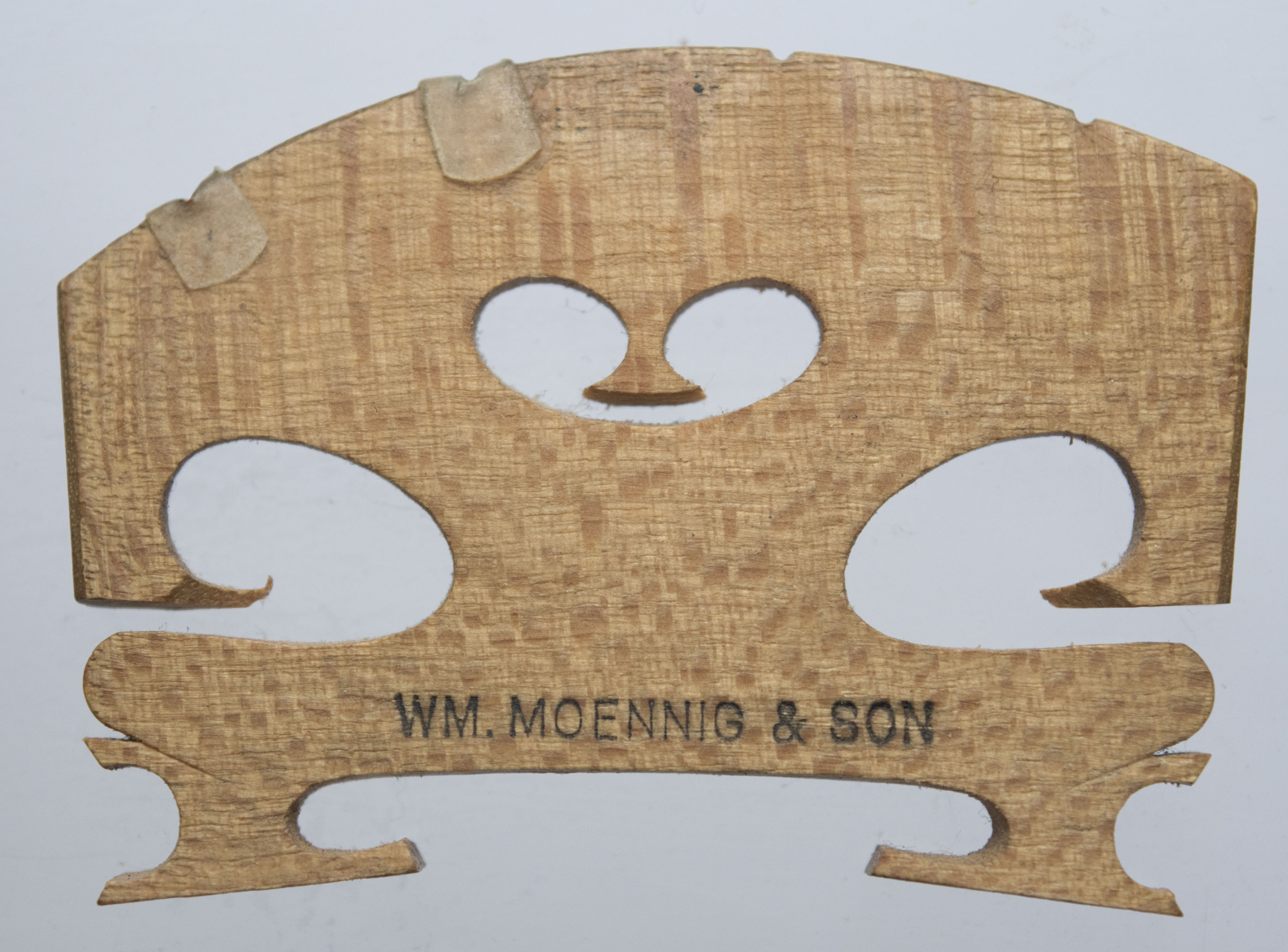 WM. MOENNIG & SON