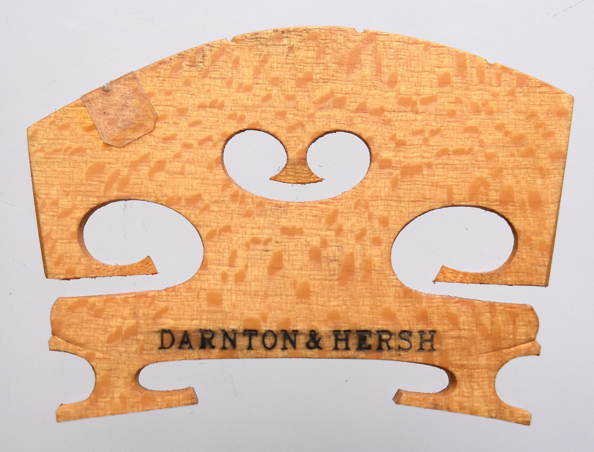 Darnton & Hersh