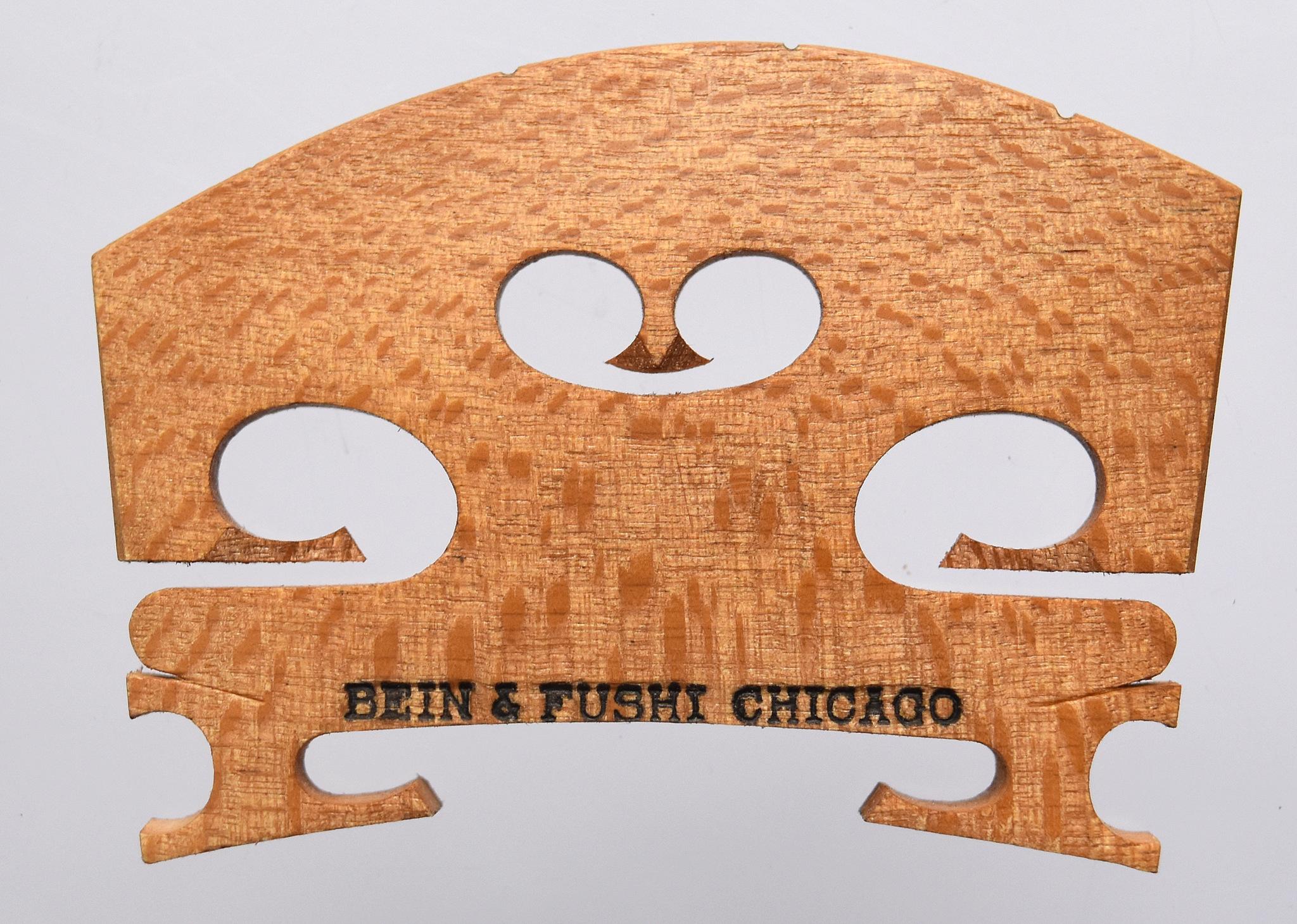 BIEN & FUSHI CHICAGO